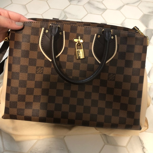d20f7913db0d SOLD on EBay ❌Brand new Louis Vuitton Normandy